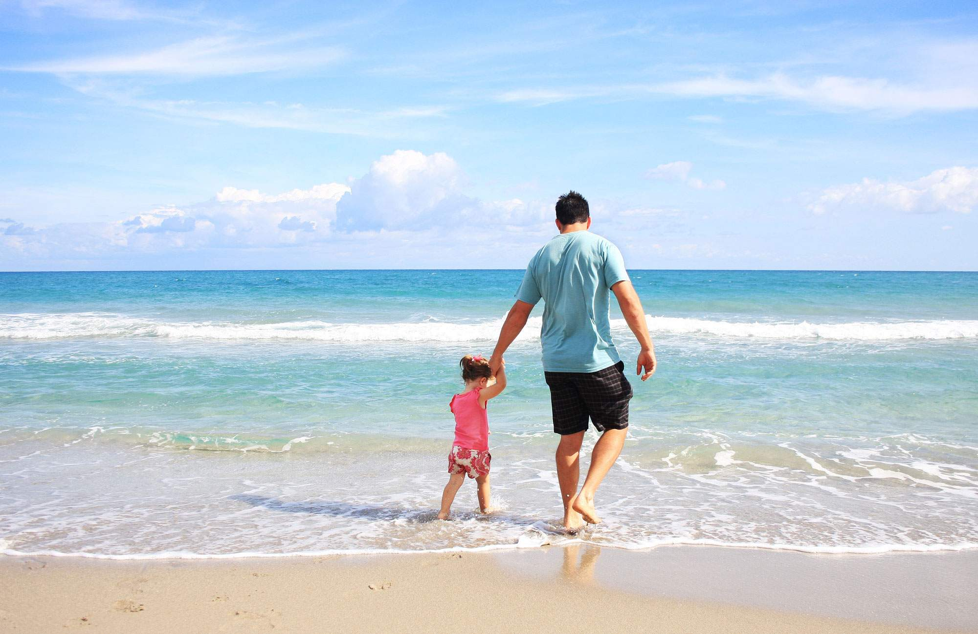 Puglia-Travel-Italy-Father-Daughter-Beach