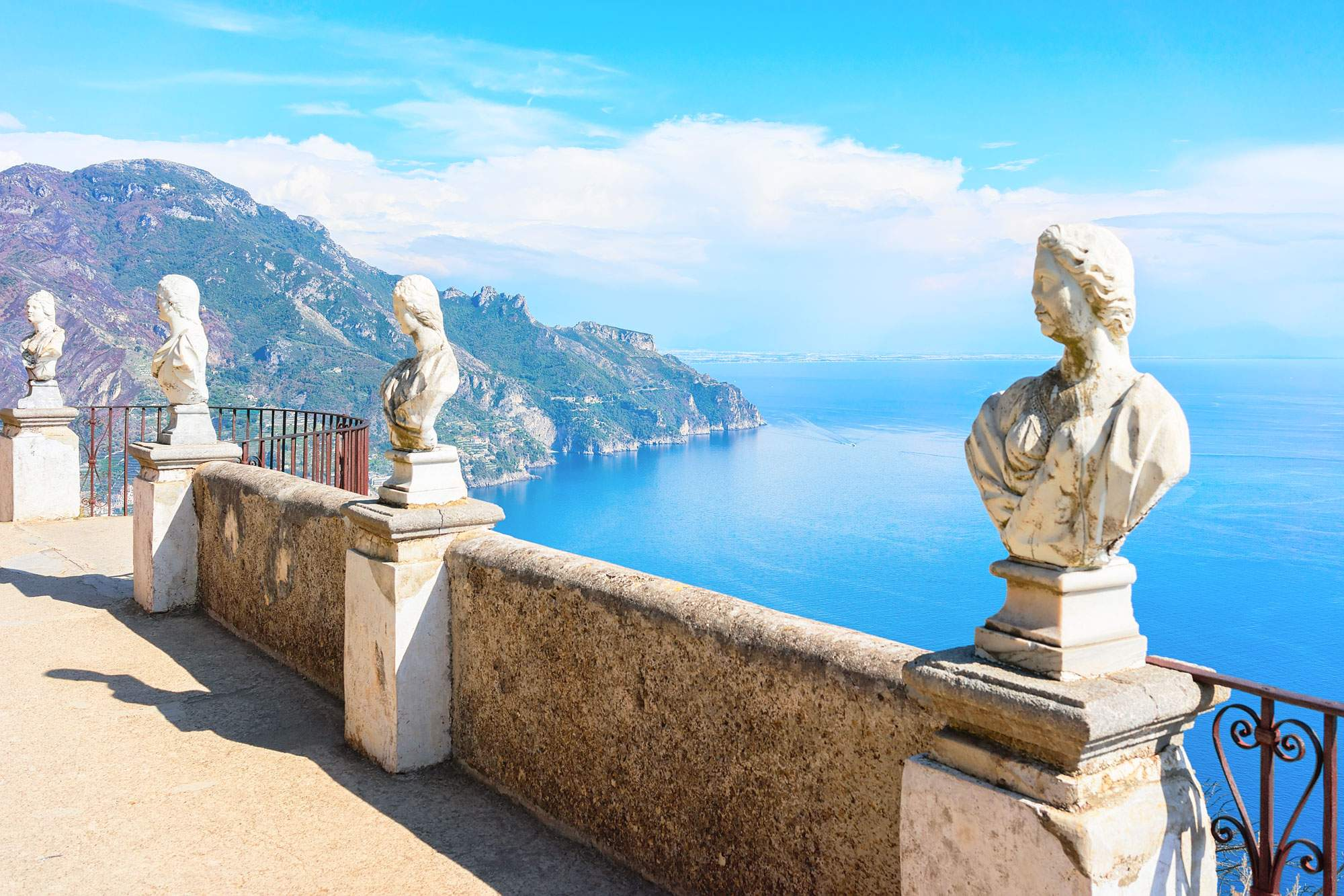 5 Reasons to Check Out Amalfi's Ravello Festival