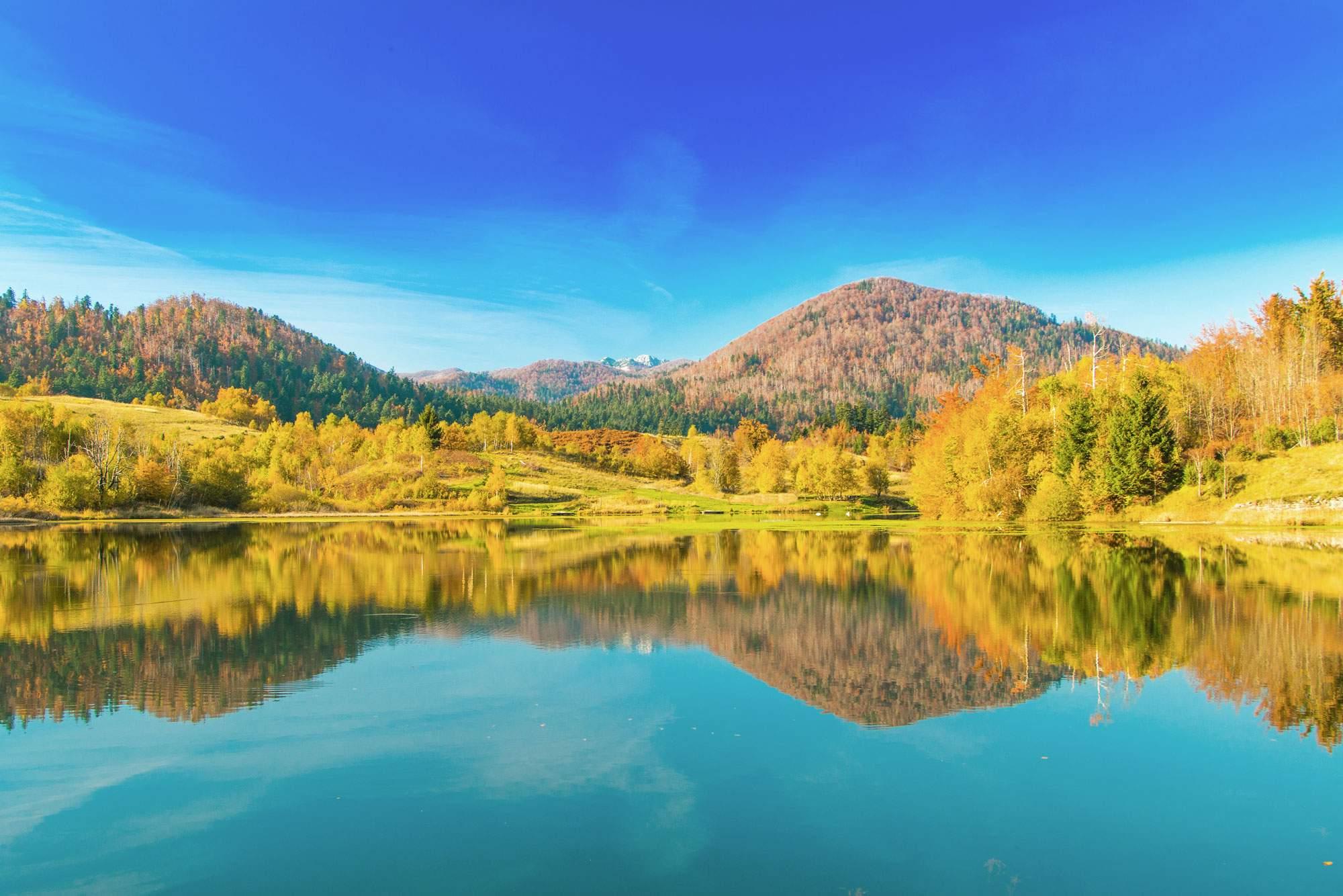 risnjak-national-park-croatia-hiking-outdoor-travel