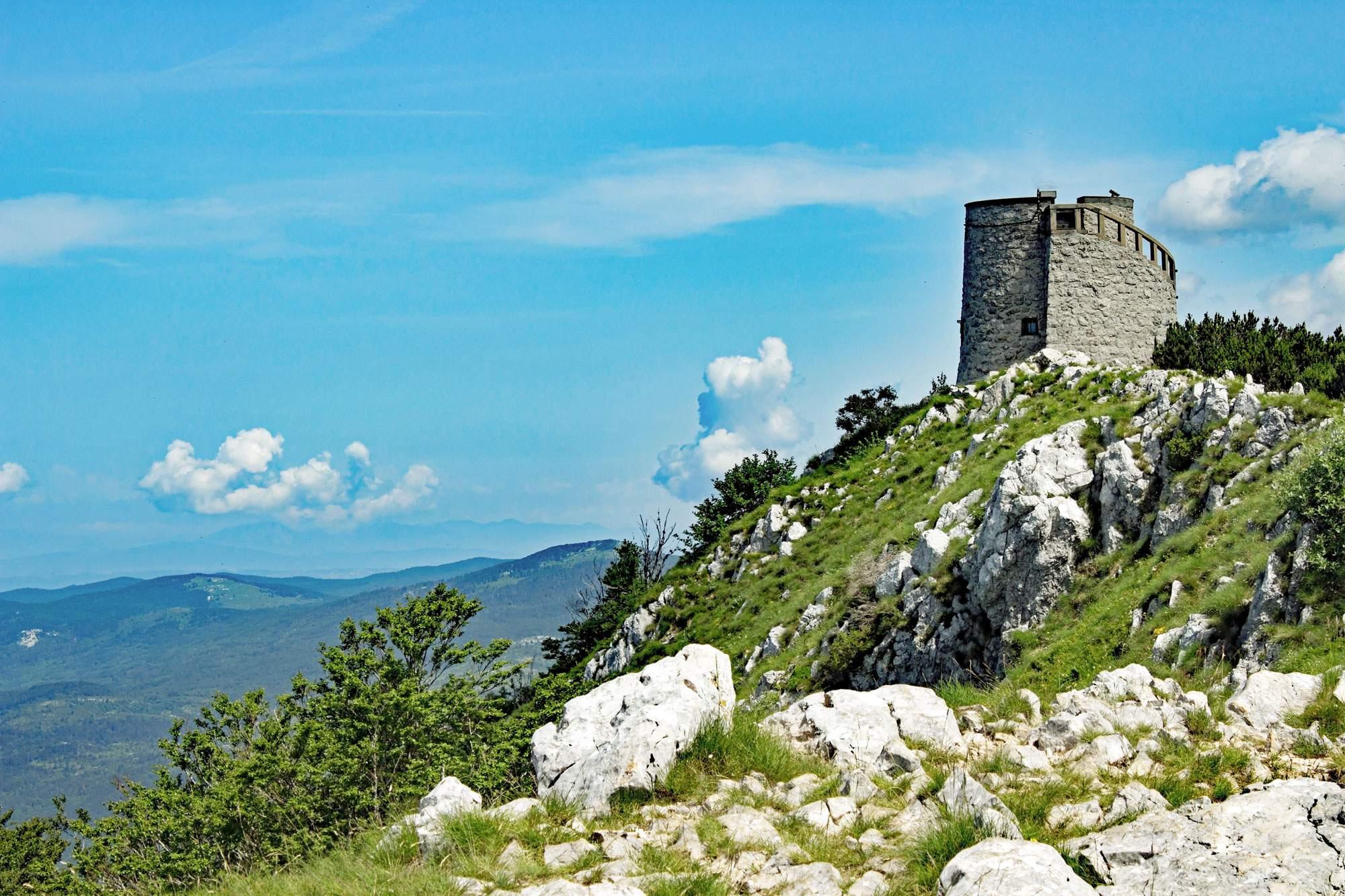 vojak-ucka-national-park-croatia-hiking-outdoor-travel