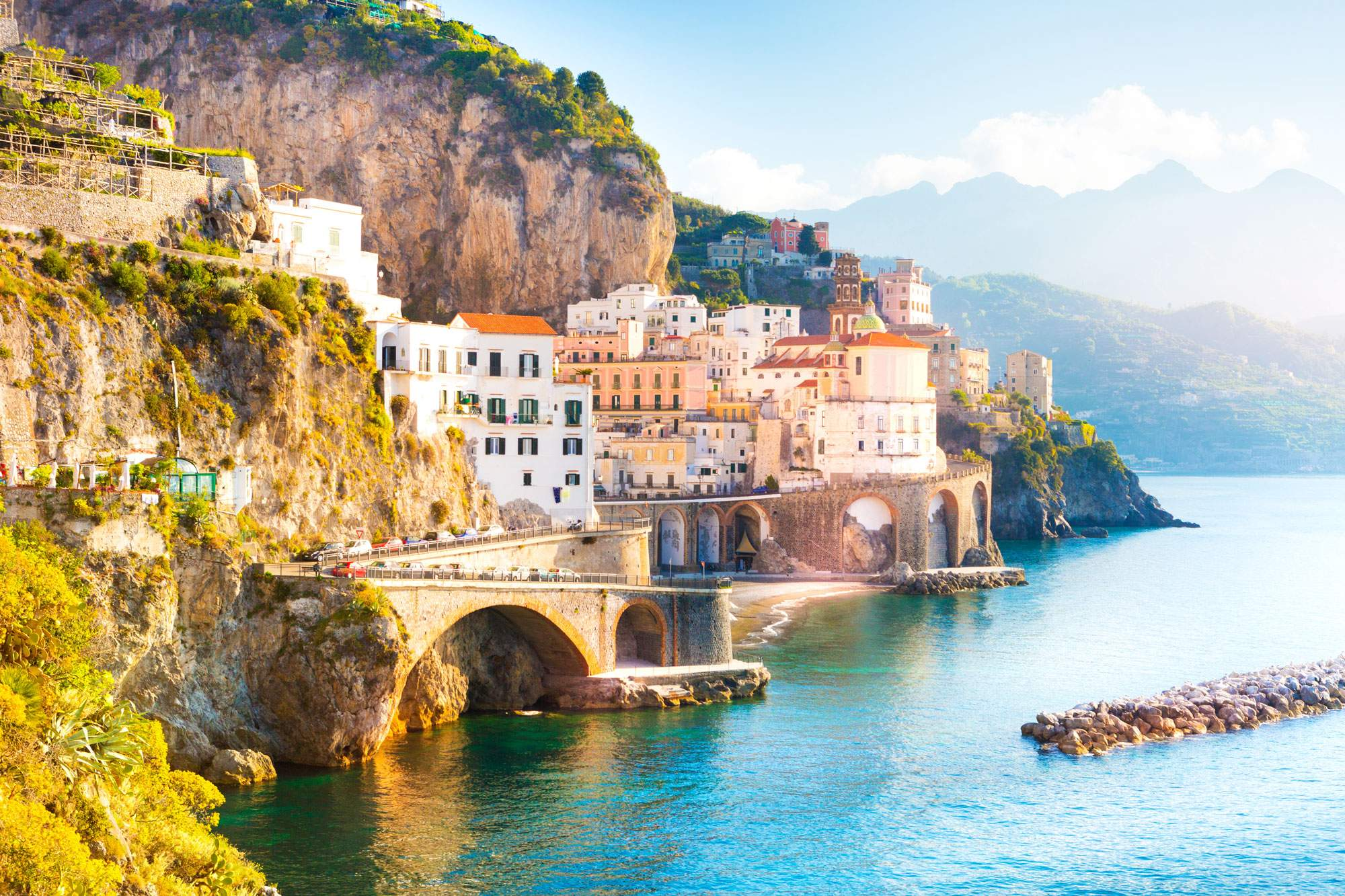 amalfi-coast-italy-bridge-seaside