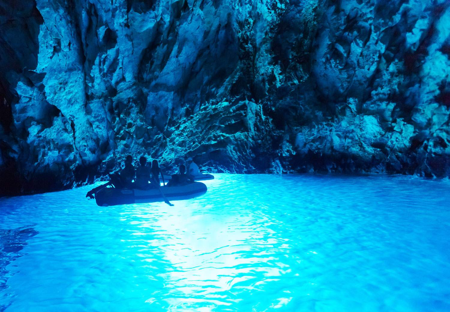 Best Adriatic Sea Caves That Will Rock You