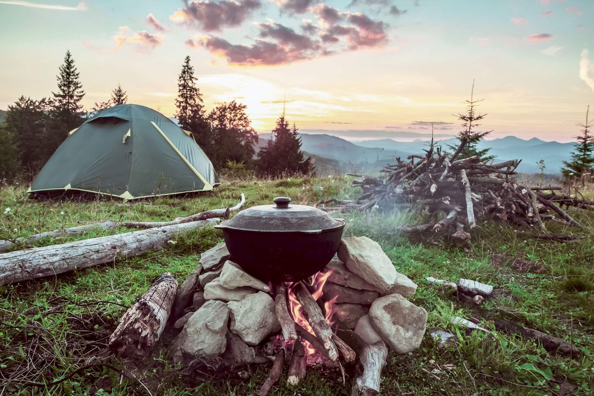 camp-food-road-trip