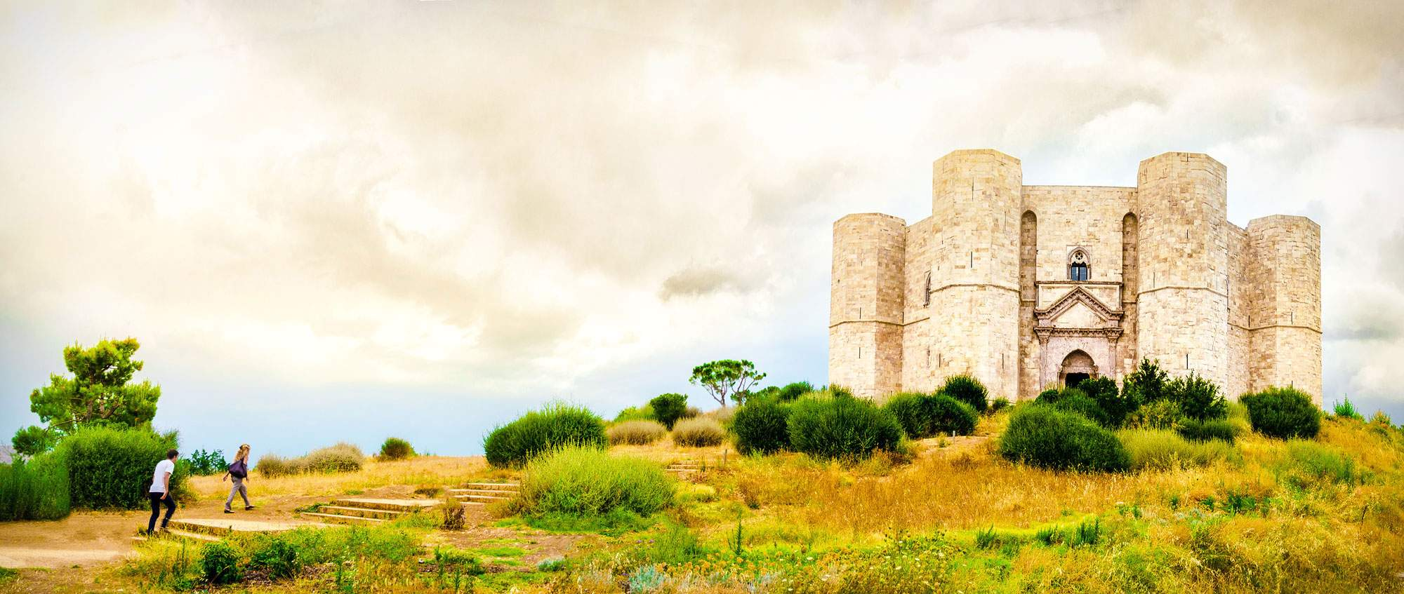 Must-See Historical Sites in Puglia