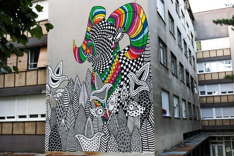 croatia street art 1