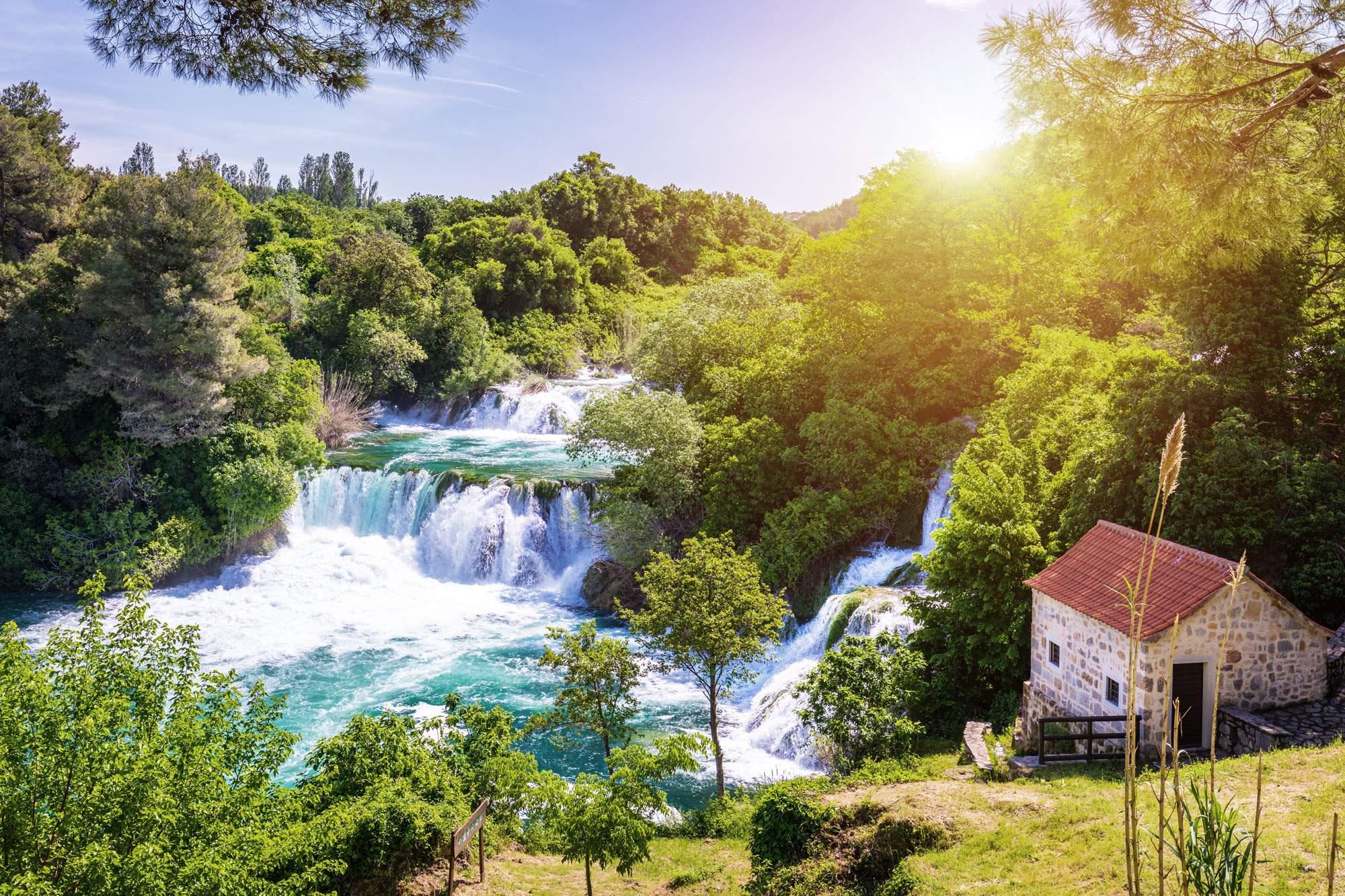 krka-national-park-croatia-travel-destination