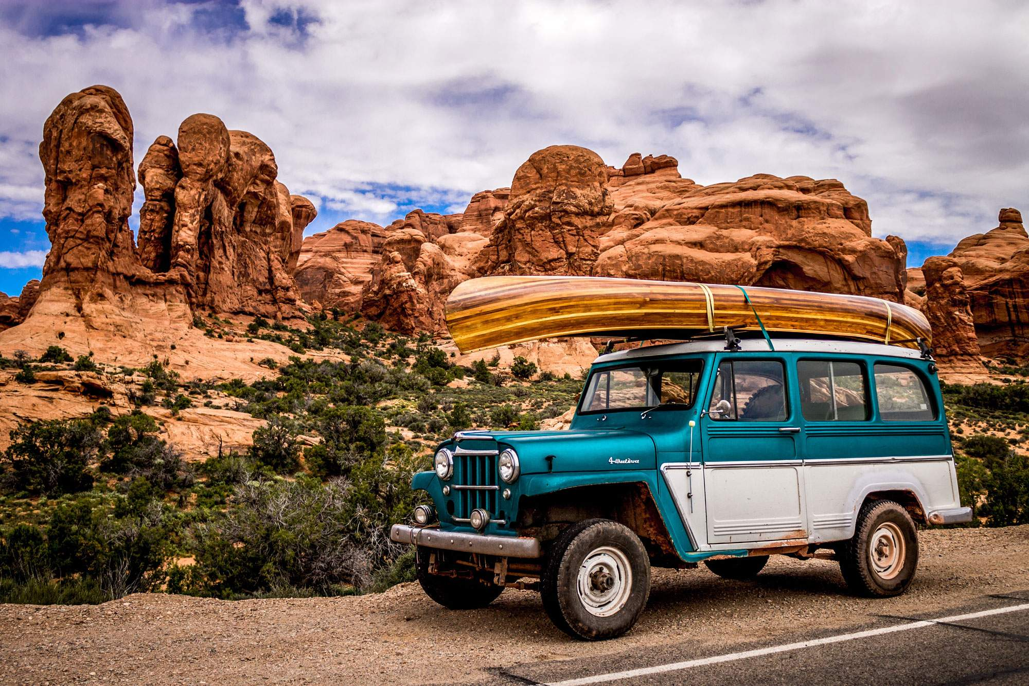 The Ultimate Road Trip Packing Guide