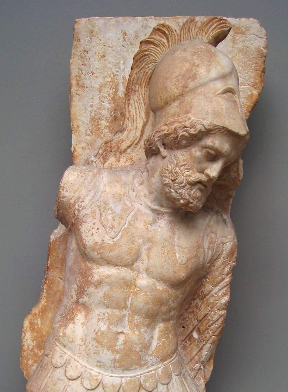 ancient-greek-hoplite-what-soldiers-ate-during-war