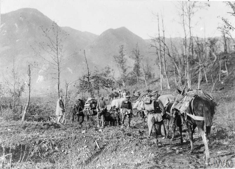 battle-of-caporetta-slovenia-italy-world-war-one-hike-walk-of-peace