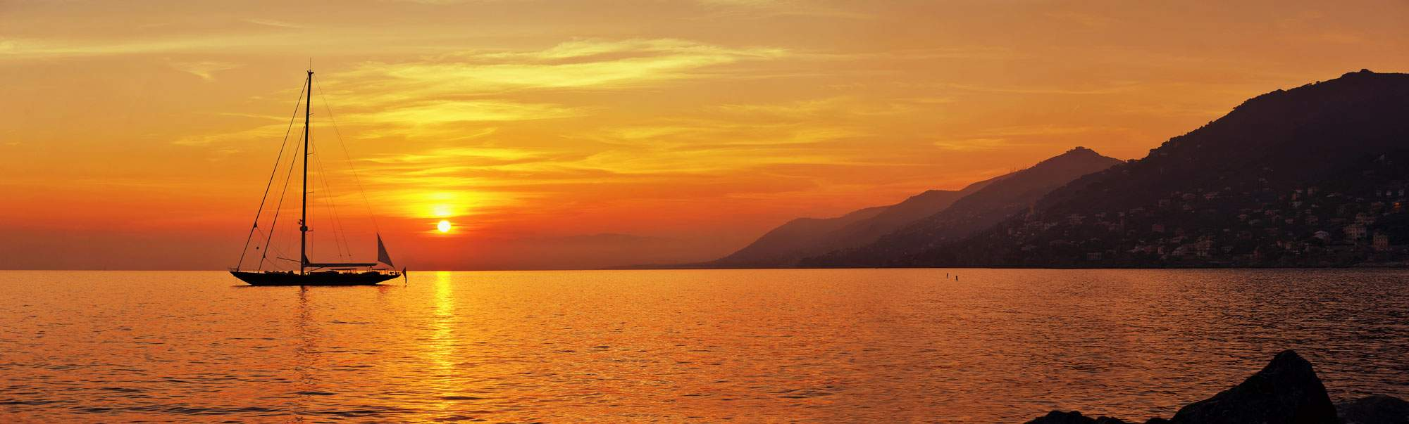 The 5 Best Sunset Spots in Croatia