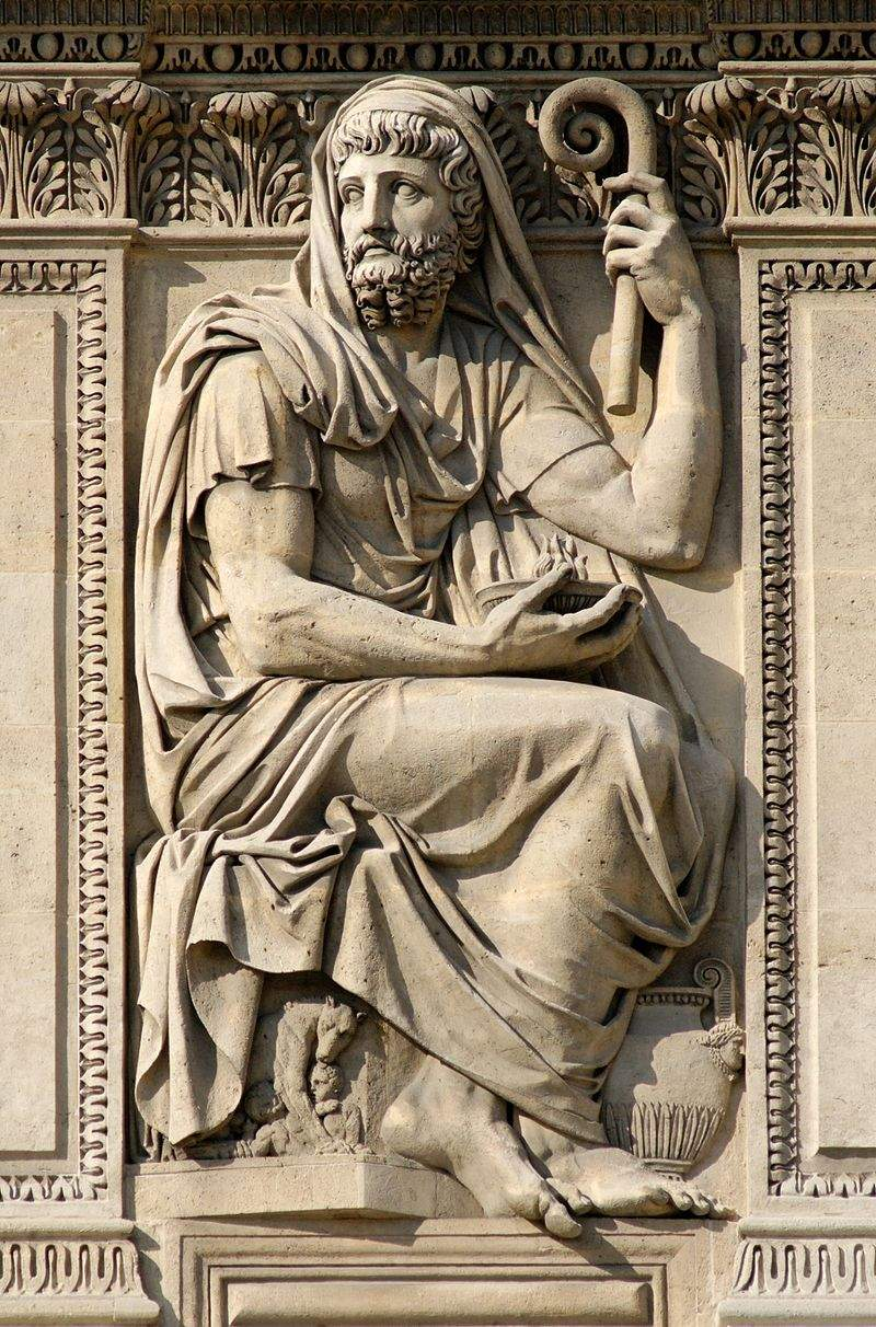 herodotus-father-of-history-inventions-the-greeks-gave-us