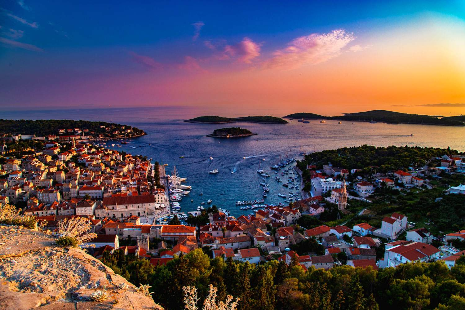 hvar-island-croatia-spanish-fortress-best-sunset-spots