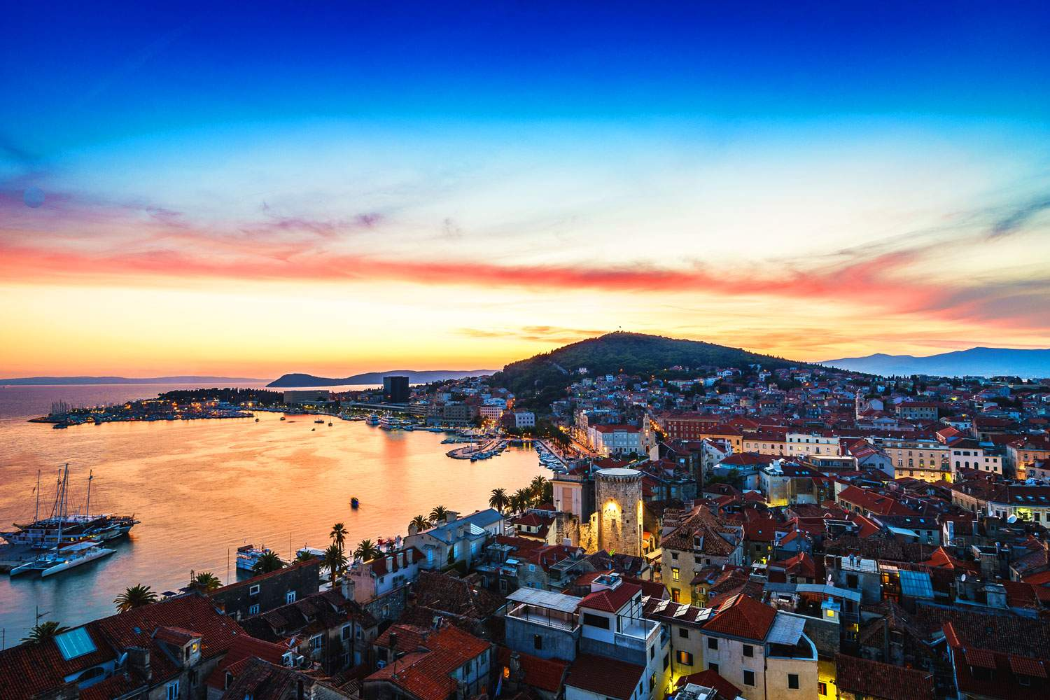 marjan-hill-croatia-split-best-sunset-spot