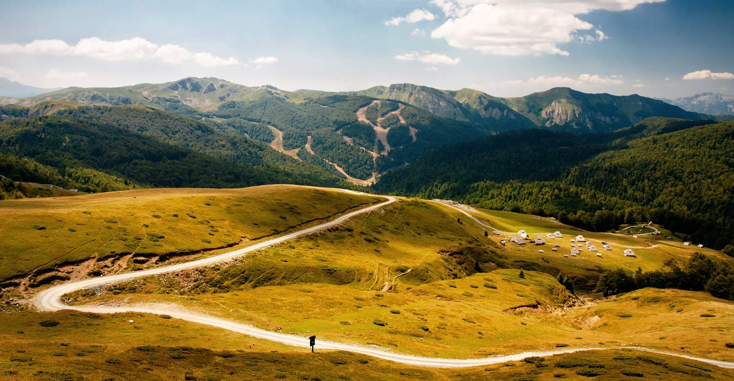 The Ultimate Road Trip Guide to Montenegro