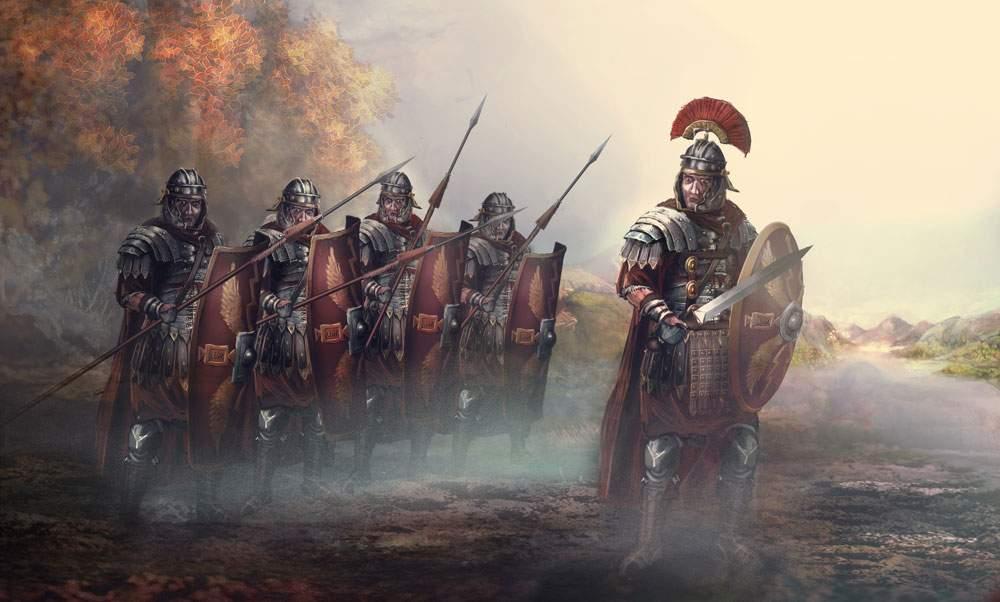 roman-legionaries-what-soldiers-ate
