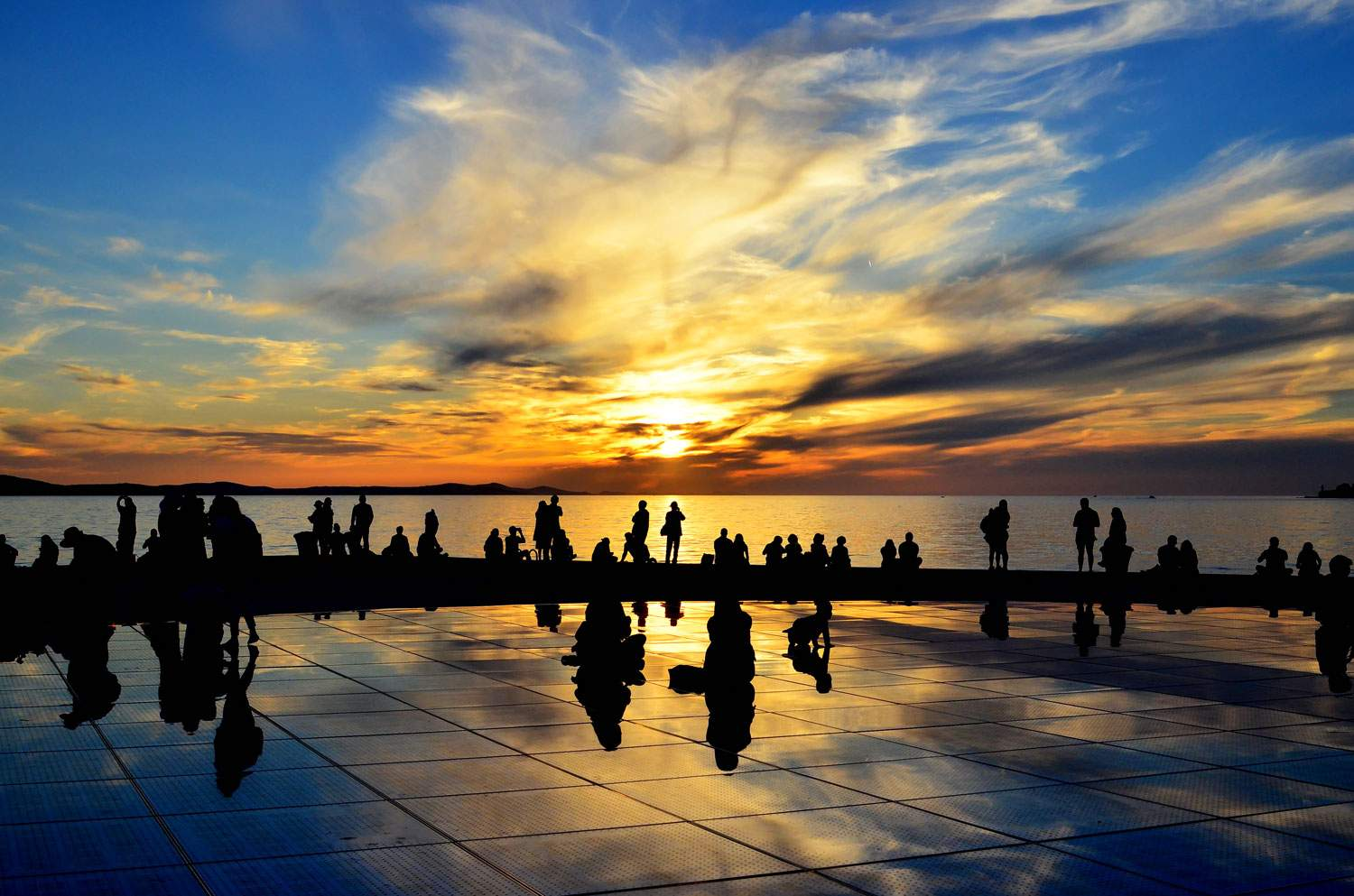 zadar-sun-salutation-best-sunset-spots-croatia