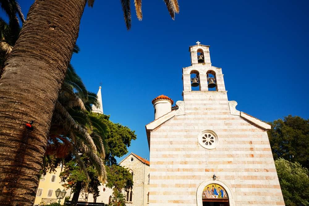 church-holy-trinity-budva-montenegro