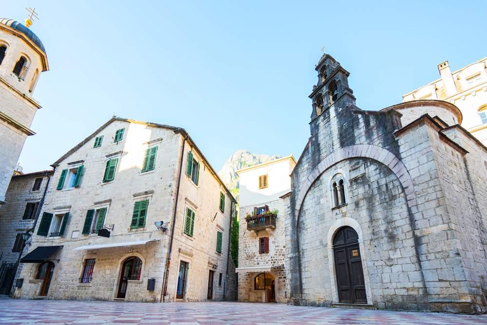 church-st-luke-montenegro-kotor