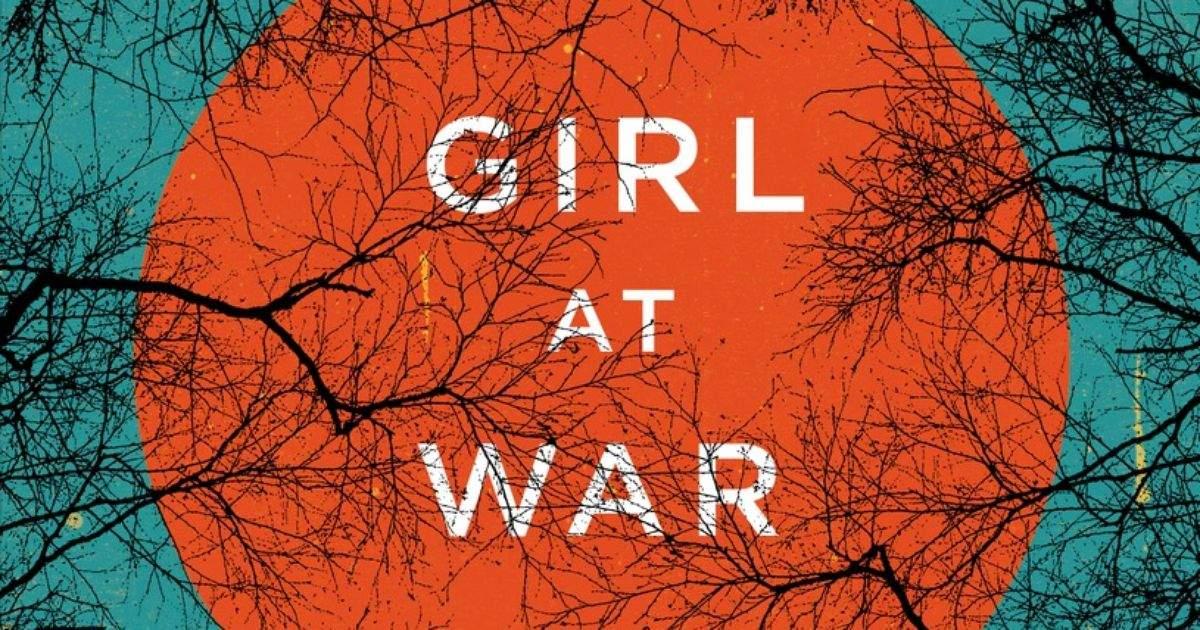 girl-at-war-sara-novic-croatia-book