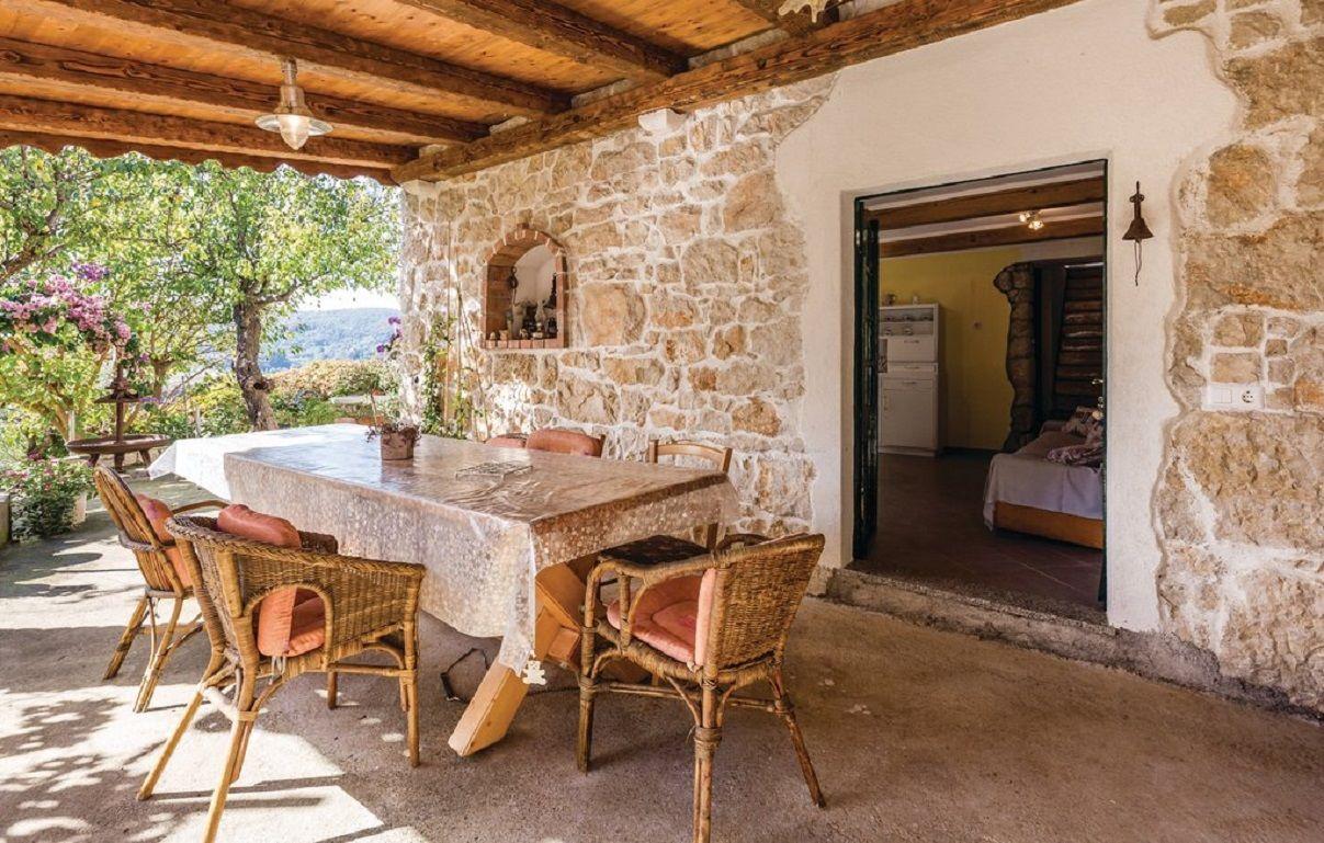 house kalla rab island croatia