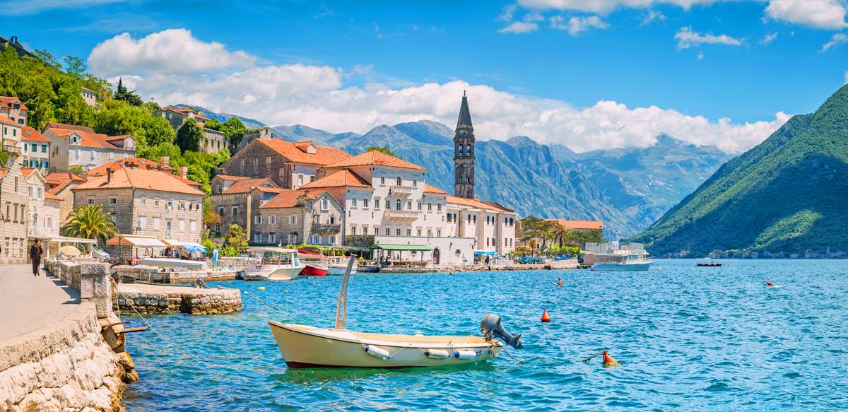 The Pilgrim's Guide to Montenegro's Best Churches