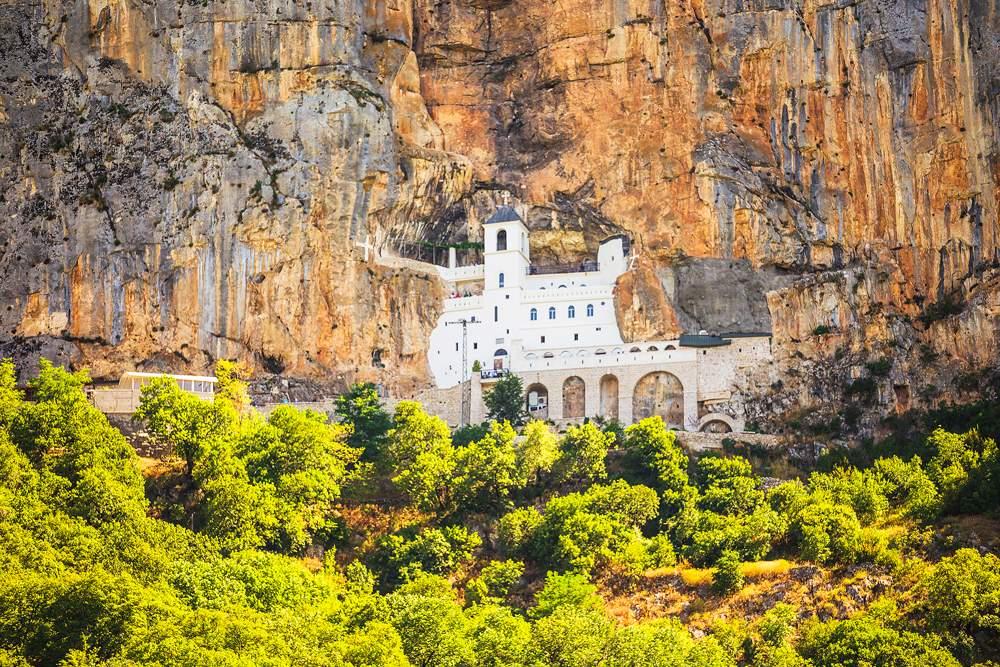 ostrog-monastery-perast-montenegro