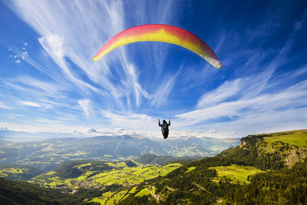 paragliding-croatia
