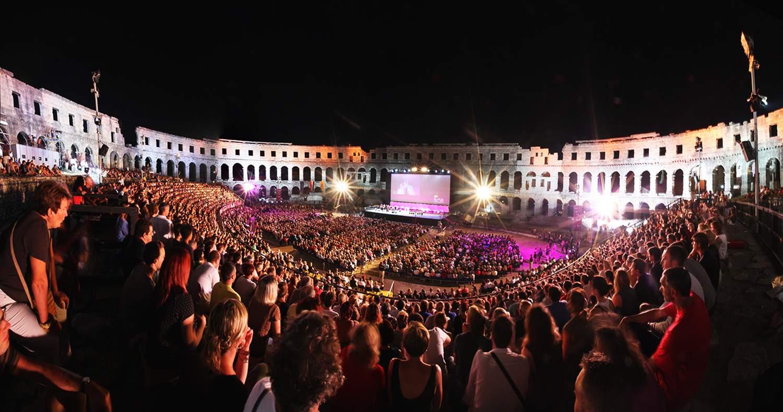 Pula Film Festival 2019