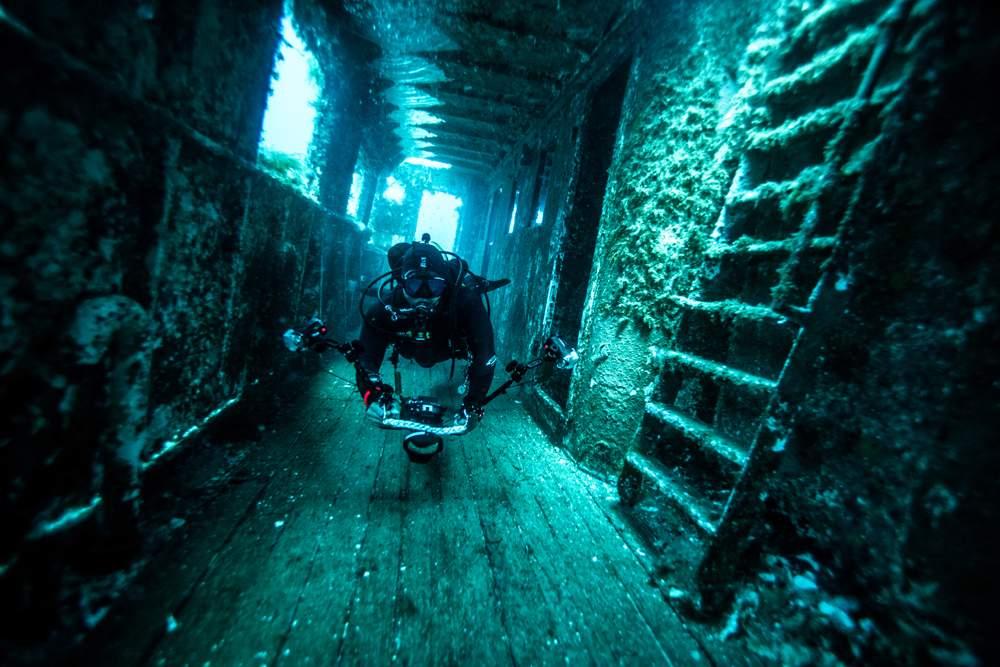 scuba-dive-shipwreck-croatia