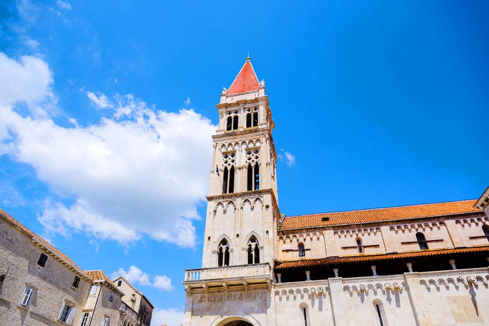 st-lawrence-cathedral-trogir-croatia