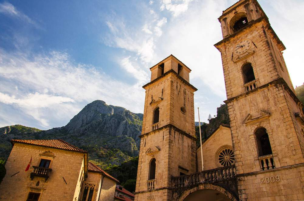 st-tryphon-cathedral-kotor-montenegro
