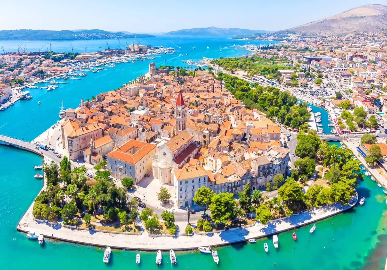 10 Reasons You Must Visit Croatia's Trogir This Summer