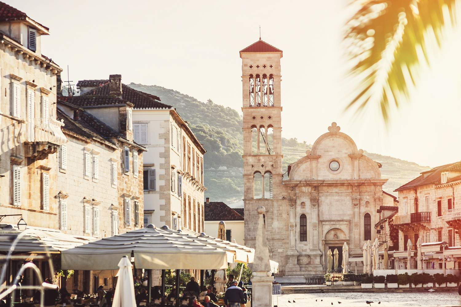 Top 10 Reasons to Visit Hvar This Summer