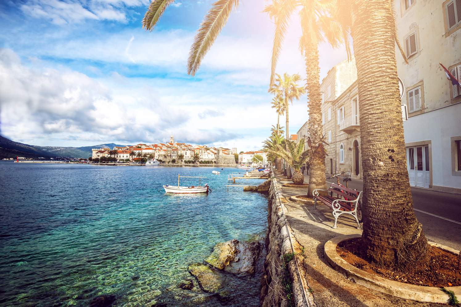 Top 10 Reasons to Visit Korčula This Summer