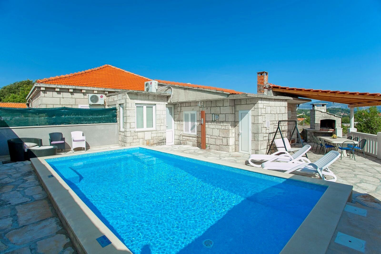 house ivica korcula vacation rental croatia