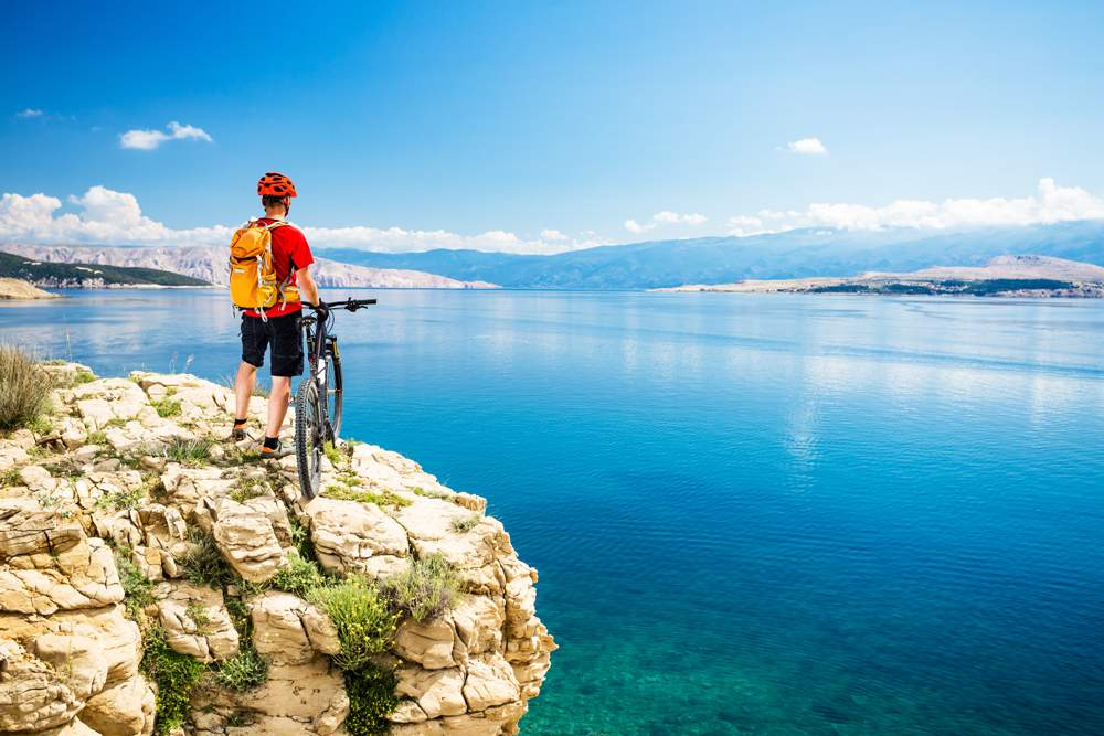 krk-island-bicycle-cycling