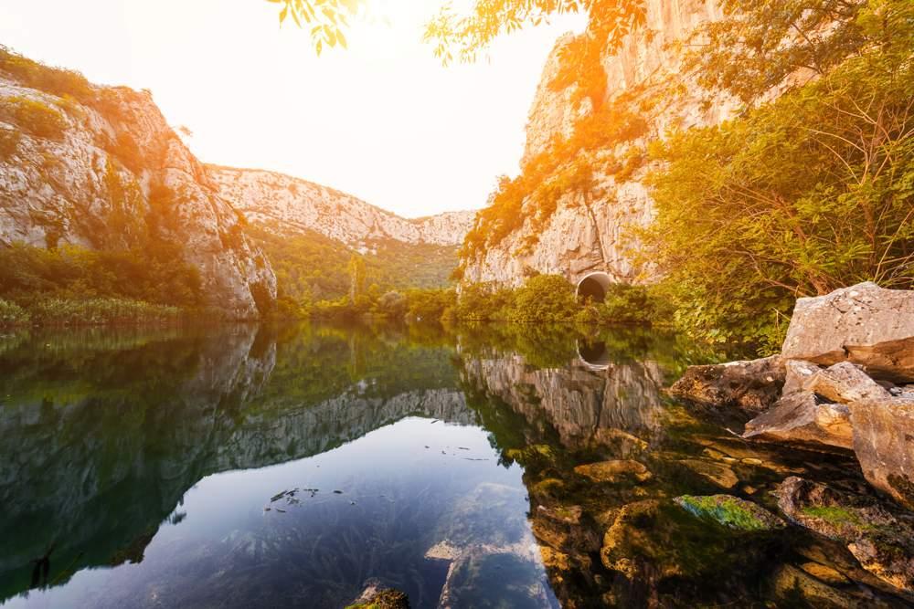 omis-croatia-cetina-river