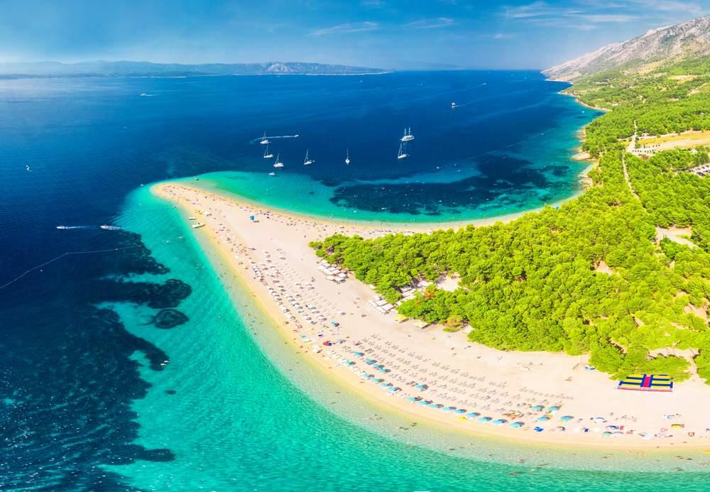 zlatni-rat-beach-bol-brac-croatia