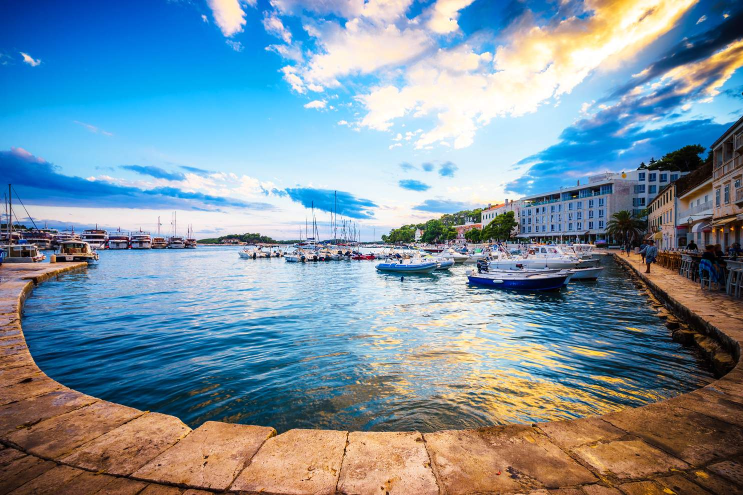 Top 10 Things to Do on Hvar Island