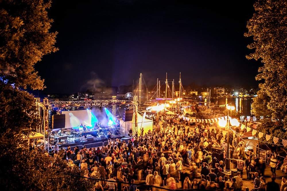 krk-annual-music-fest