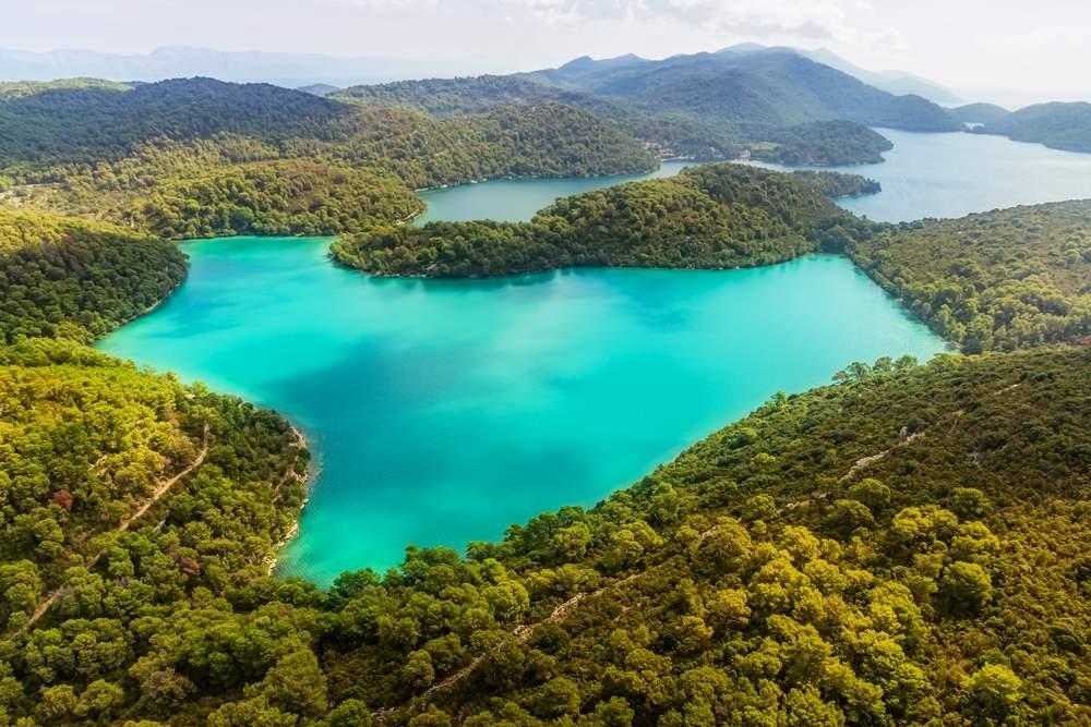 mljet-island-big-lake-croatia