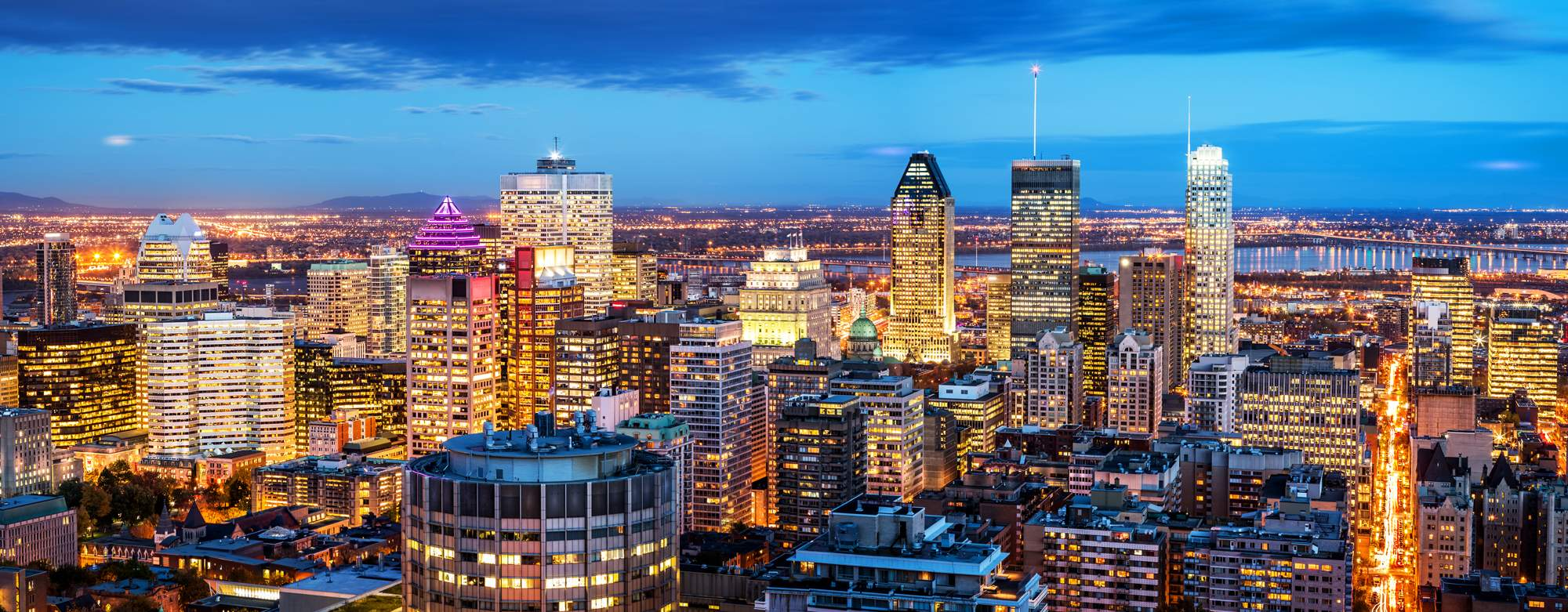 montreal-city-skyline