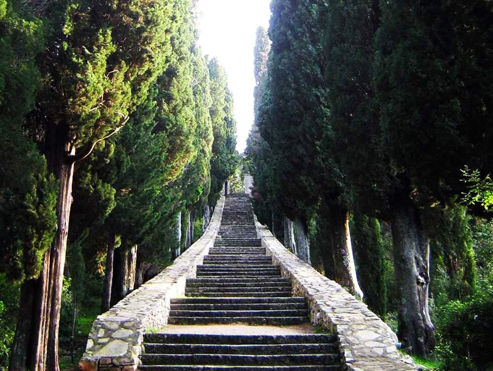 st-anthony-hill-korcula